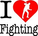 I Love Fighting