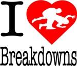 I Love Wrestling Breakdowns