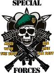 U.S. Army Special Forces (Green Berets)