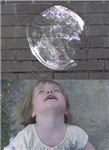 Ecstasy bubble