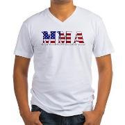 MMA USA Shirts
