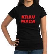 Krav Maga Shirts Women's