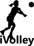 iVolley Shirts