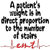 A Patient's Weight Proportion...