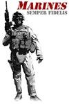 Marines SEMPER FI #2