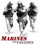 Marines THE FANATICS #2
