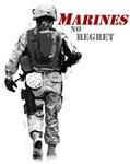 Marines NO REGRET #2