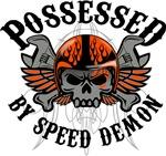 Speed Demon 1