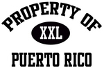 Property of Puerto Rico