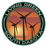 Living Green South Dakota Wind Power