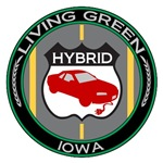 Living Green Hybrid Iowa