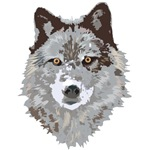 Wildlife T-Shirts and Gifts