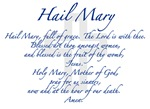 Honor Mary