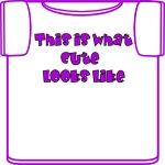 Cute But Cool Slogans