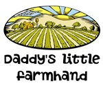 Daddy's Little Farmhand