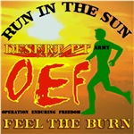 Feel the Burn - OEF