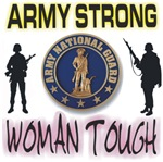 NG Woman Tough