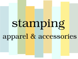 Stamping