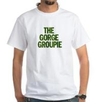 THE GORGE GROUPIE