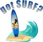 got Surf?