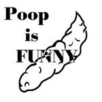 Poop is Funny