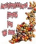 Antidepressants..Botox for the Soul