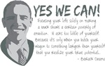 Yes We Can Quote