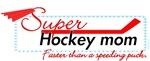 super hockey mom