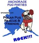 Anchorage Pug Parties Rock!