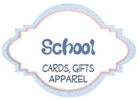 Back To School Gifts and Clothing