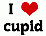 I Love cupid