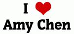 I Love Amy Chen