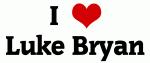 I Love Luke Bryan