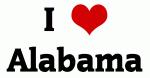 I Love Alabama