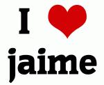 I Love jaime