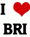 I Love BRI