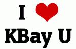 I Love KBay U