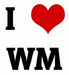I Love WM