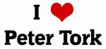 I Love Peter Tork