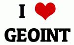 I Love GEOINT
