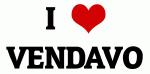 I Love VENDAVO