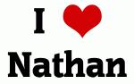 I Love Nathan
