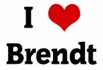 I Love Brendt
