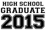 HIGH SCHOOL GRADUATE 2015