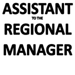 ASSISTANT TO THE EGIONAL MANAGER