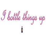 I Bottle Things Up