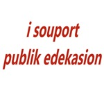 I Support Public Education