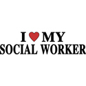 Social Worker T-shirt, Social Worker T-shirts