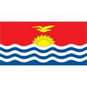 Kiribati T-shirt, Kiribati T-shirts