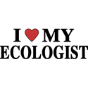 Ecologist T-shirts, Ecologist T-shirt